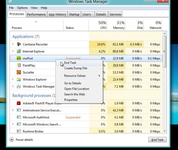 End-Windows-App-in-Windows-8-Task-Manager